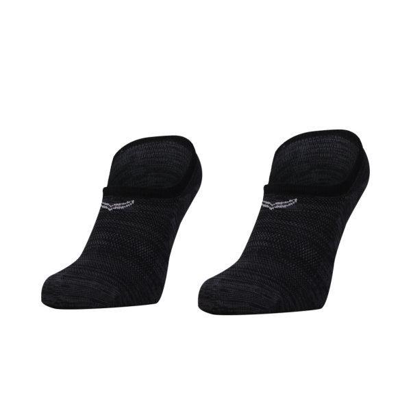 ถุงเท้าลำลองข้อใต้ตาตุ่มแกรนด์สปอร์ต รหัส :025362 (สีดำ)