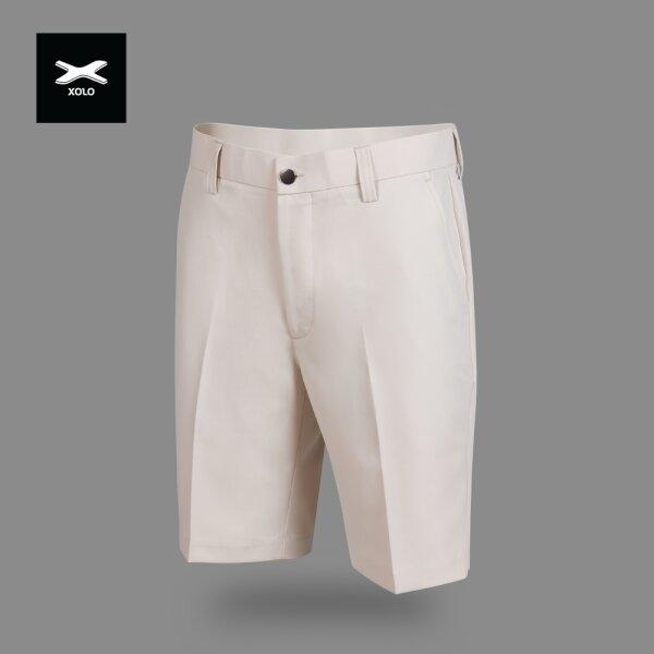 XOLO GOLF SHORTS Ultra- lighteweight (Khaki) Code :039008