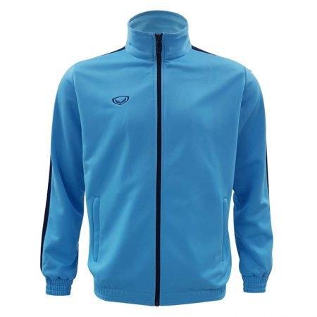 เสื้อวอร์มแกรนด์สปอร์ต (สีฟ้ากรม) รหัส:016355