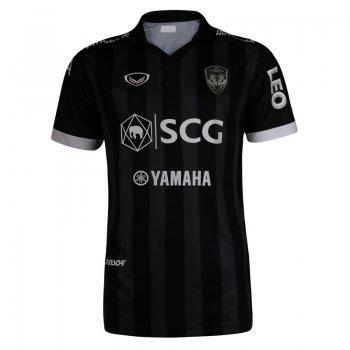 เสื้อกีฬาฟุตบอลสโมสร SCGเมืองทอง 2017 รหัสสินค้า : 038902