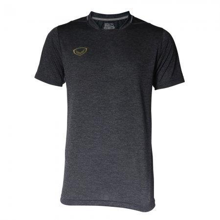 เสื้อกีฬา Grand pro (สีดำอมเทา) รหัส : 038294