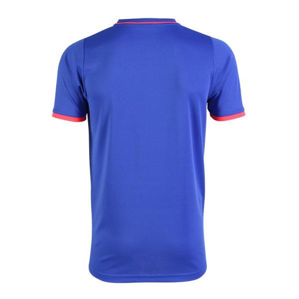 เสื้อตระกร้อ 2019 (ชาย) รหัส : 038726 (สีน้ำเงิน)