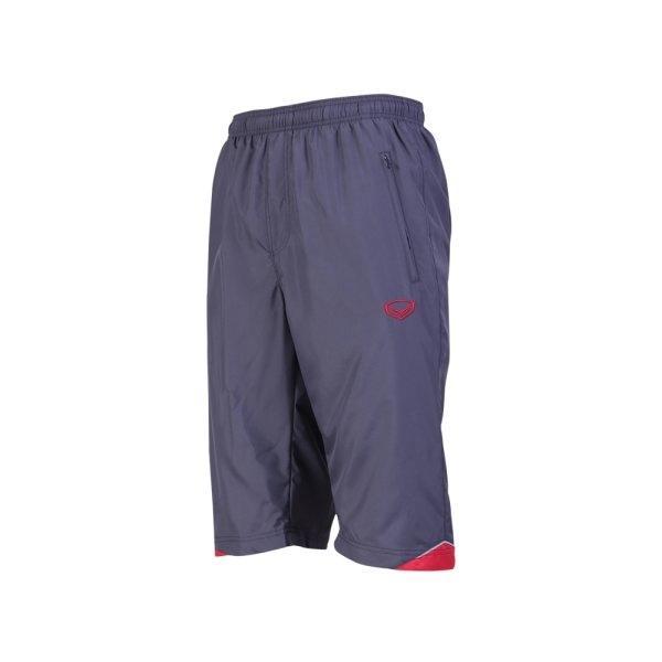 แกรนด์สปอร์ต กางเกงขา 3 ส่วน(สีเทา) รหัส:002758