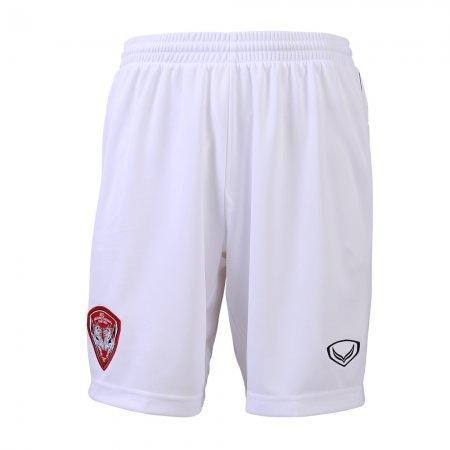 กางเกงฟุตบอลเมืองทอง 2019 (สีขาว) รหัส:037927