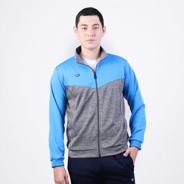 เสื้อวอร์มแกรนด์สปอร์ต (สีฟ้า)รหัสสินค้า : 016370