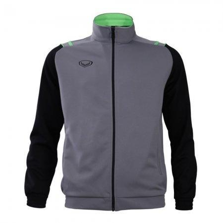 เสื้อวอร์มแกรนด์สปอร์ต (สีเทาดำ) รหัสสินค้า : 016364