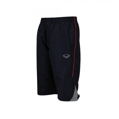 กางเกงขา 3 ส่วน แกรนด์สปอร์ต (สีกรม) รหัส :002193