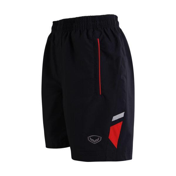 กางเกงขาสั้นแกรนด์สปอร์ต รหัส : 002214 (สีดำ)
