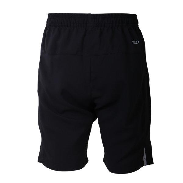 Men's XOLO Shorts  Code : 039006 (Black)