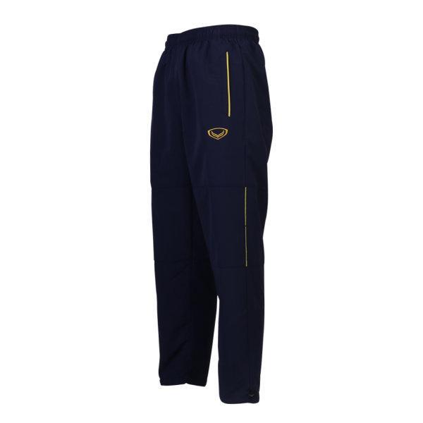 แกรนด์สปอร์ตกางเกงแทร็คสูท (สีกรม) รหัส: 010205