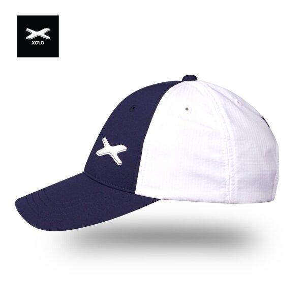 XOLO High-Den X Cap Code: 041024 (Navy Blue)