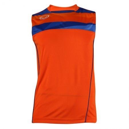 เสื้อฟุตบอลแกรนด์สปอร์ต (สีส้ม) รหัส:011529