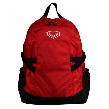 กระเป๋าเป้ แกรนด์สปอร์ต(สีแดงดำ) :รหัส 026172