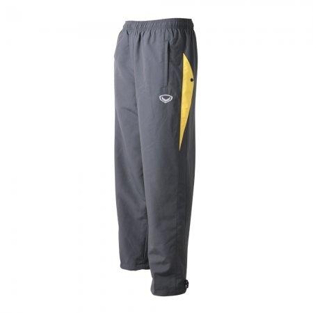 กางเกงแทร็คสูทแกรนด์สปอร์ต (สีเทาเหลือง) รหัสสินค้า : 010200