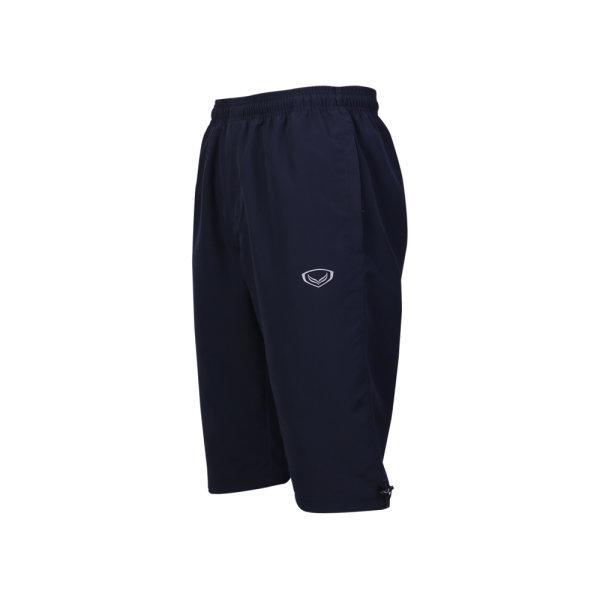 กางเกงขา 3 ส่วนแกรนด์สปอร์ต รหัสสินค้า:002761  (สีกรม)