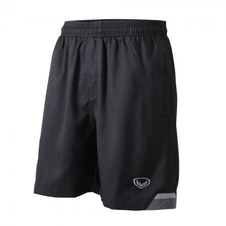 กางเกงขาสั้นแกรนด์สปอร์ต (สีดำ)รหัสสินค้า:002202