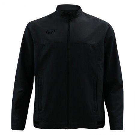 แกรนด์สปอร์ตเสื้อแจ็คเก็ต รหัส: 020644 (สีเทา)