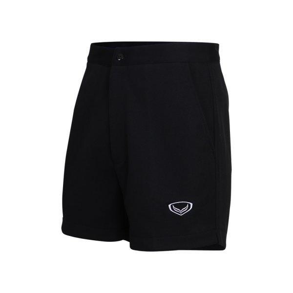 กางเกงขาสั้นแกรนด์สปอร์ต (สีดำ)รหัสสินค้า:002199