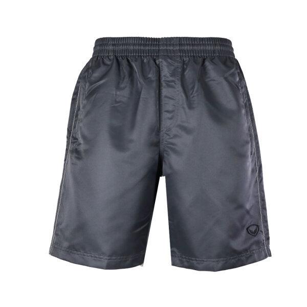 กางเกงขาสั้น แกรนด์สปอร์ต รหัส : 002217 (สีเทา)