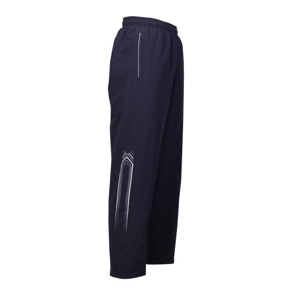 กางเกงแทร็คสูทแกรนด์สปอร์ต (สีกรมขาว) รหัส: 010209