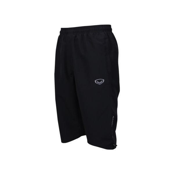 กางเกงขา 3 ส่วนแกรนด์สปอร์ต รหัสสินค้า:002761  (สีดำ)