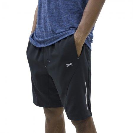 Men's XOLO Shorts (Black) Code :039005