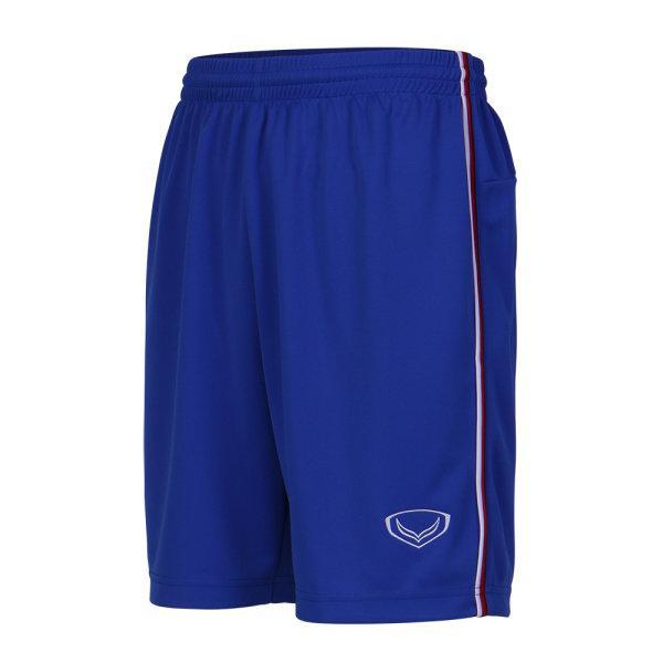 กางเกงฟุตบอล SEA GAMES 2019 รหัส:037312 (สีน้ำเงิน)