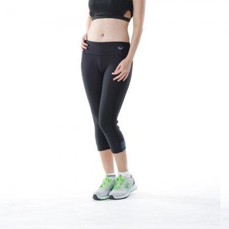 กางเกงออกกำลังกาย แอโรบิค ขา4 ส่วน รหัส : 028476