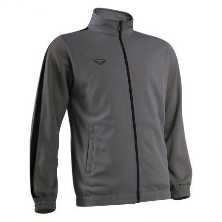 เสื้อวอร์มแกรนด์สปอร์ต (สีเทาดำ) รหัส:016355