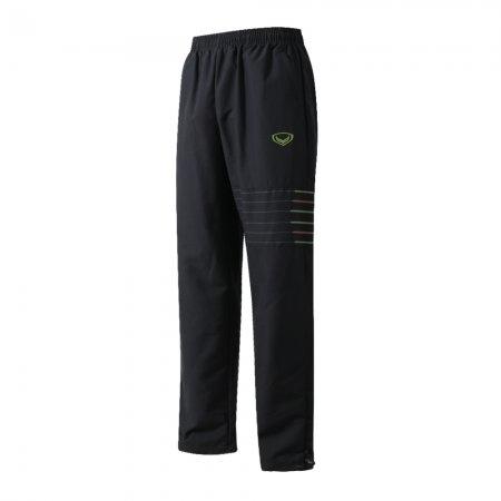 กางเกงแทร็คสูทแกรนด์สปอร์ต (สีดำ) รหัส:010199