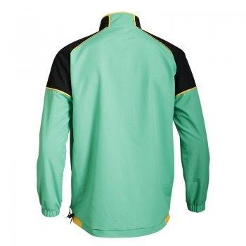 แกรนด์สปอร์ตเสื้อแทร็คสูท (สีเขียว) รหัส:020184