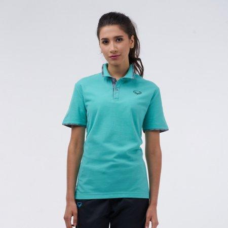 เสื้อโปโลแกรนด์สปอร์ต (สีเขียว)รหัสสินค้า : 012228