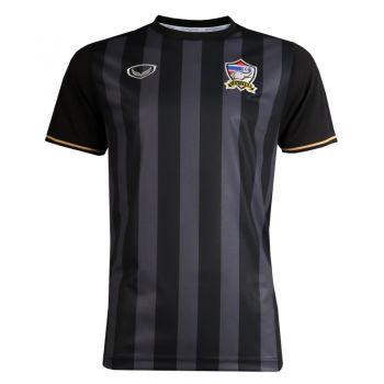 เสื้อREPLICA ทีมชาติไทย สีดำ