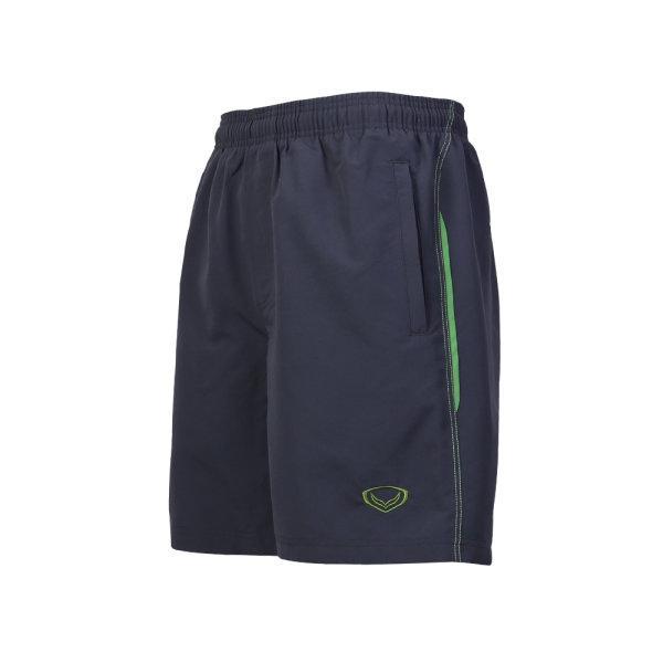 กางเกงขาสั้นแกรนด์สปอร์ต รหัสสินค้า:002209  (สีเทา)