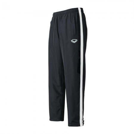 กางเกงแทร็คสูทแกรนด์สปอร์ต (สีดำขาว) รหัสสินค้า : 010201