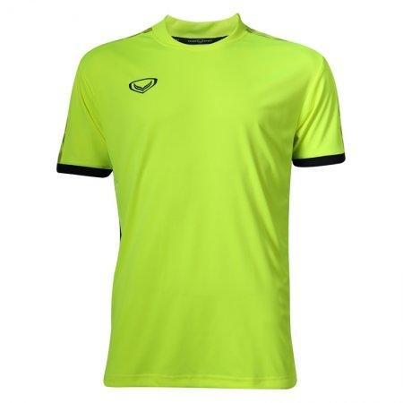 เสื้อฟุตบอลแกรนด์สปอร์ต (สีเขียวอ่อน) รหัส:038266