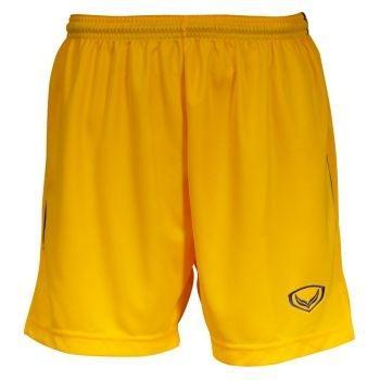 แกรนด์สปอร์ตกางเกงตะกร้อ (สีเหลือง) รหัสสินค้า : 037714