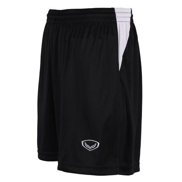 กางเกงฟุตบอลตัดต่อ   รหัส : 001554 (สีดำ)
