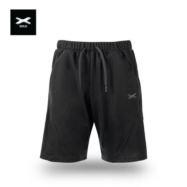 XOLO Cross The Limits Training shorts รหัส : 039015 (สีดำ)