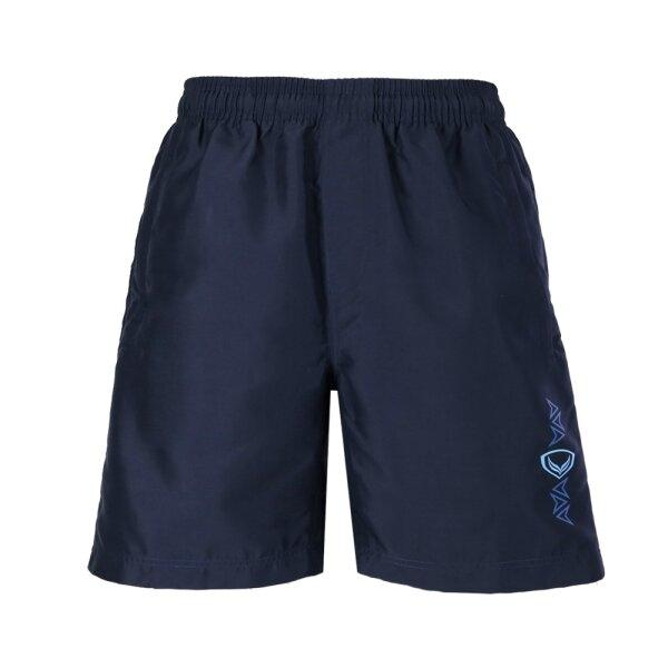 กางเกงขาสั้น แกรนด์สปอร์ต รหัส : 002220 (สีกรม)