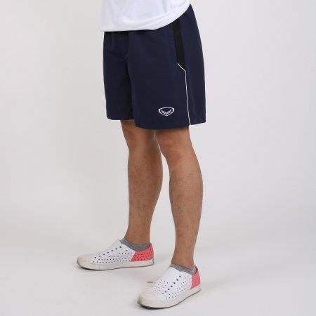 กางเกงขาสั้นแกรนด์สปอร์ต (สีกรม)รหัสสินค้า:002196