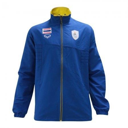 เสื้อแทร็คสูททีมชาติไทย(เอเชี่ยนเกมส์ 2018) รหัส : 020017