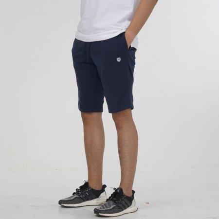 กางเกงลำลองขาสั้นรหัสสินค้า : 024080 (สีกรม)
