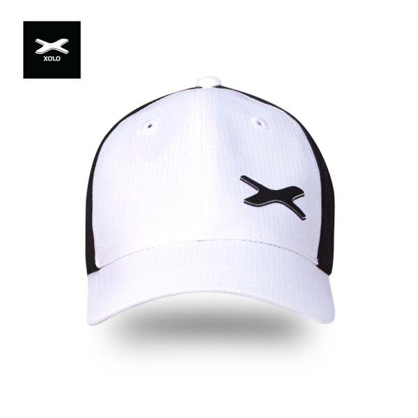 XOLO High-Den X Cap Code: 041024 (White)
