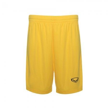 แกรนด์สปอร์ตกางเกงฟุตบอล (สีเหลือง) รหัส:001446