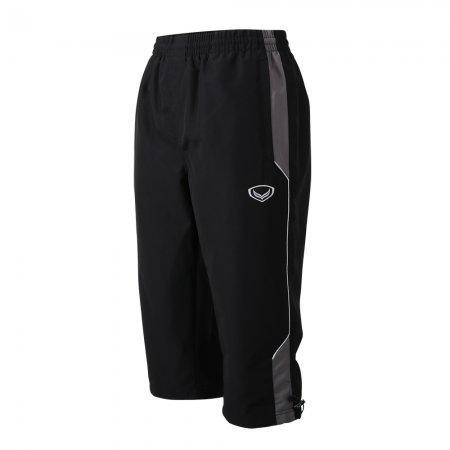 กางเกงขา 4 ส่วนแกรนด์สปอร์ต (สีดำ)รหัสสินค้า:002755