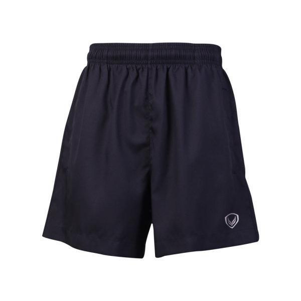 กางเกงขาสั้นแกรนด์สปอร์ต รหัส :074040 (สีกรม)