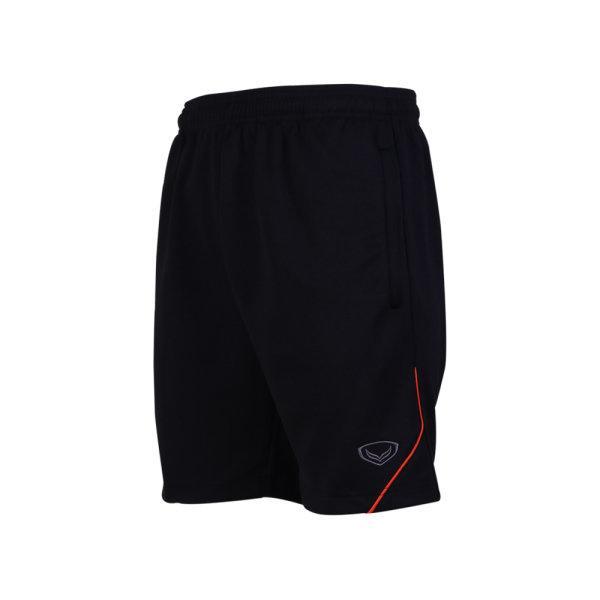 กางเกงขาสั้นแกรนด์สปอร์ต (สีดำ)รหัสสินค้า:002206
