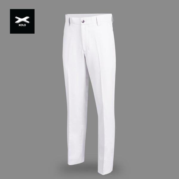 XOLO GOLF PANTS Ultra- lighteweight (White) Code :039007