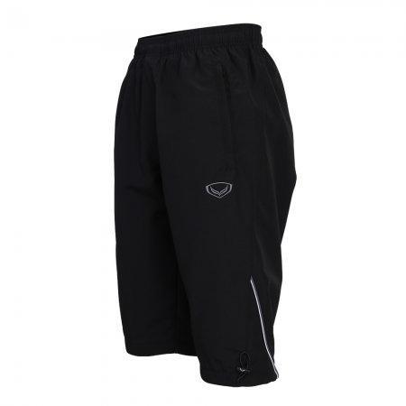 กางเกงขา 3 ส่วนแกรนด์สปอร์ต (สีดำ)รหัสสินค้า:002756